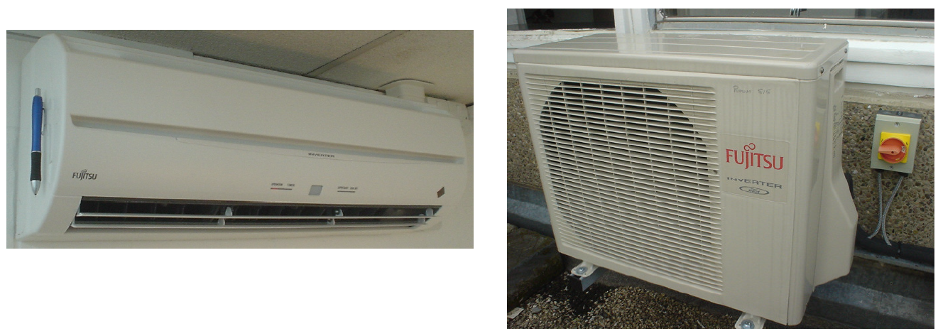 Fig 13 Heat Pumps
