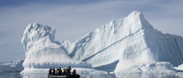 ice tour