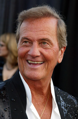 Good Grief!  How Much More Does Pat Boone Want?