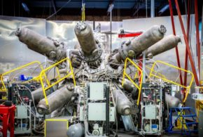 Fusion start-ups hope to revolutionize energy in the coming decades