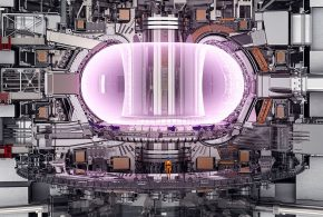 Fusion breakthrough: improved control of plasma