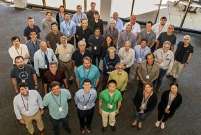 Workshop advances plans for coping with disruptions on ITER
