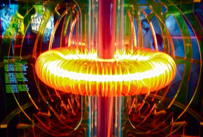 Magnetic Flux Capacity: New Research Shows How To Improve Nuclear Fusion Reactions