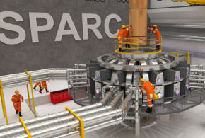 MIT Plans New Fusion Reactor That Could Actually Generate Power